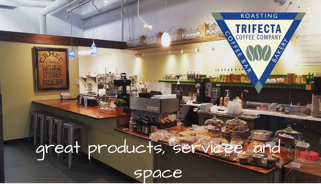 Trifecta Coffee Company Hours & Info