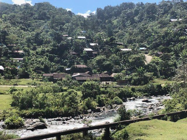 Guatemala Chajulense