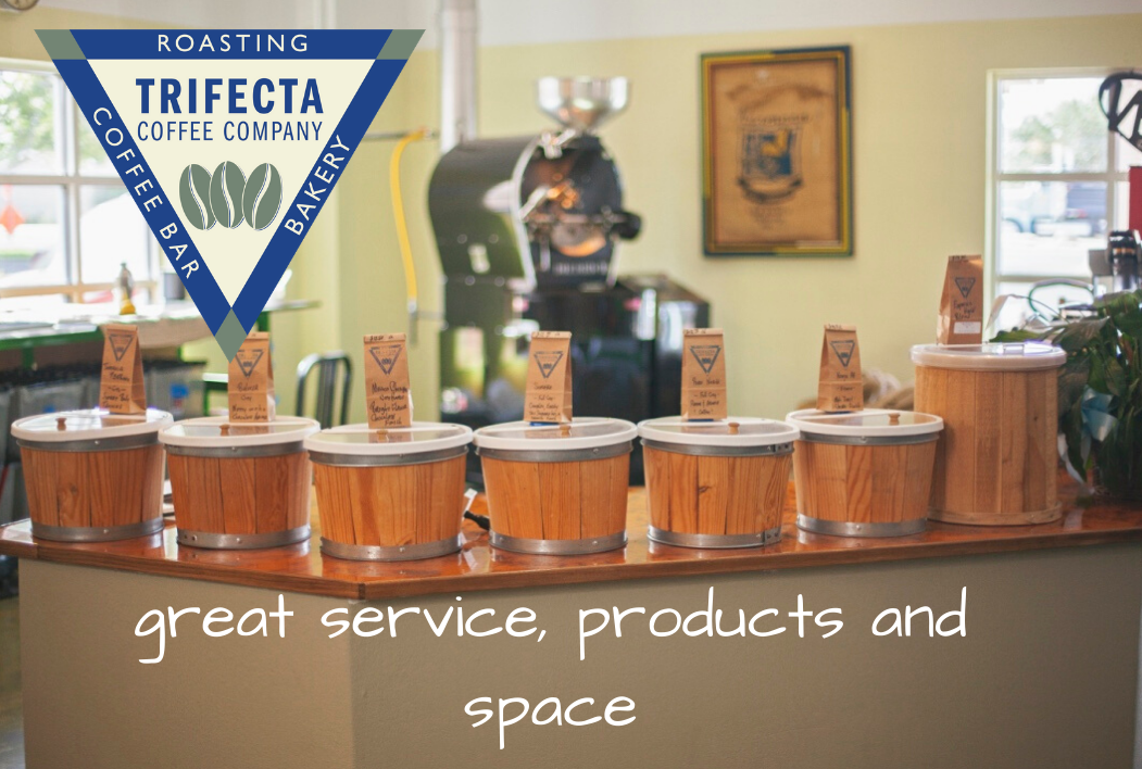 Welcome to Trifecta Coffee Company